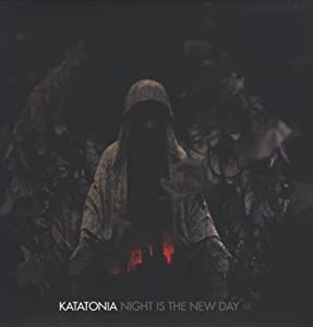 Night Is The New Day [VINYL]