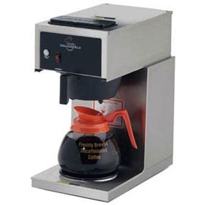 Bloomfield Commercial Coffee Makers front-360111