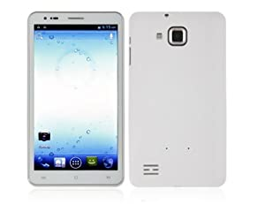 Unlocked 6.0-inch Smartphone I9977 Android 4.0 Mtk6577 Dual SIM Mobile Phone