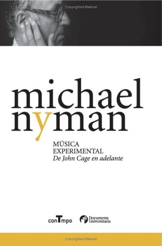 MICHAEL NYMAN MUSICA EXPERIMENTAL