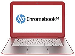HP 14-Q049wm Celeron 2955 1.4GHz 4 GB 16 GB SSD, Coral (Certified Refurbished)