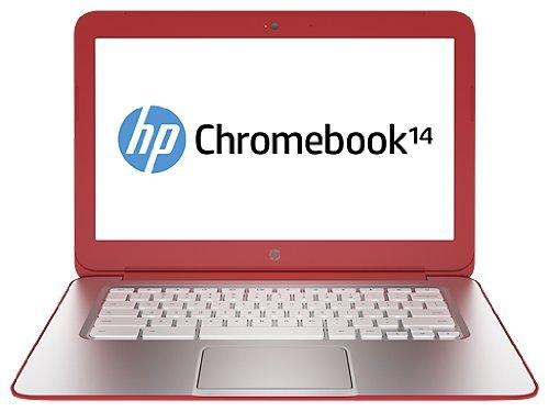 HP 14-Q049wm Celeron 2955 1.4GHz 4 GB 16 GB SSD, Coral (Certified Refurbished)
