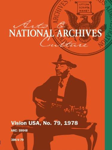 Vision USA, No. 79, 1978 (Audio Institute Of America compare prices)