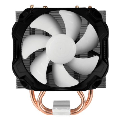 Arctic Freezer I11 Cpu Cooler For Intel, 150W Cooling Capacity, 3 Direct Touch Heatpipes, Vibration-Dampened Fan, 23Dba Noise front-637095