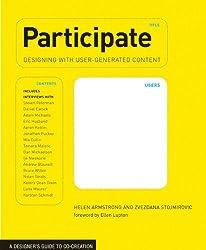 Participate: Designing with User-Generated Content