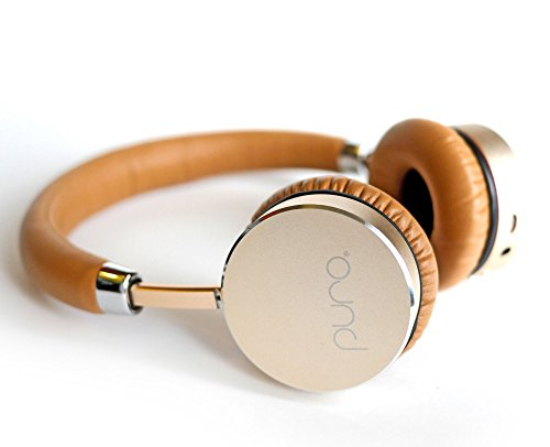 Recommend Puro Sound Labs Kids Bluetooth Wireless Bt2200 Headphones Audiologist And Mother Approved Gold Tan High Quality Tech Products