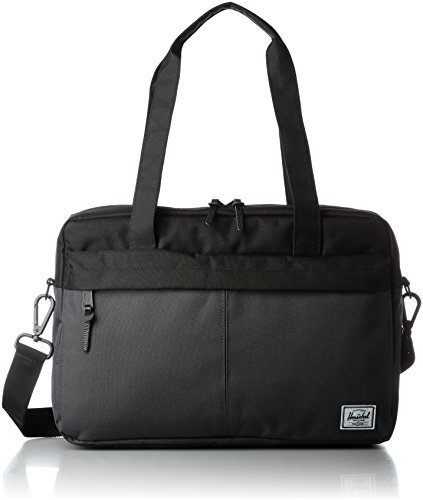 herschel-supply-co-gibson-messenger-bag-dark-shadow-black
