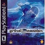 Grind Session - PlayStation