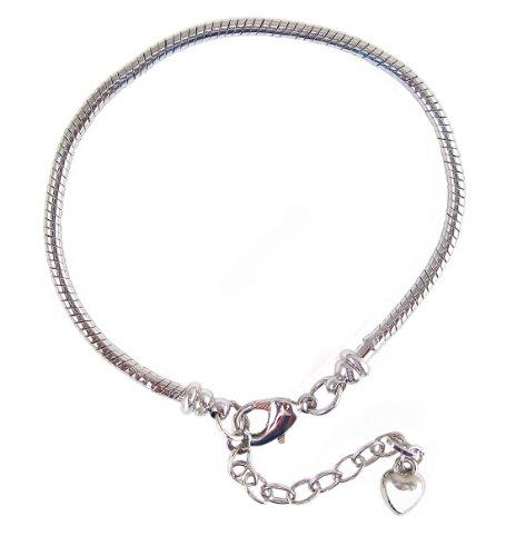 Starter Master Bracelet for Pandora, Troll, Biagi