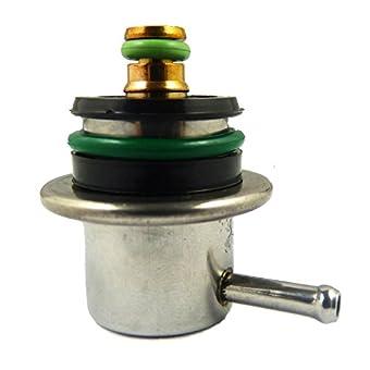 Nuevo regulador de presión de inyección de combustible 0280160560/0280160560para Saab 9-59-390090001994-2009