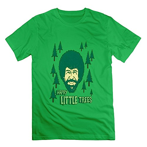 lianjian-bob-ross-happy-little-trees-mens-t-shirt-forestgreen-mens