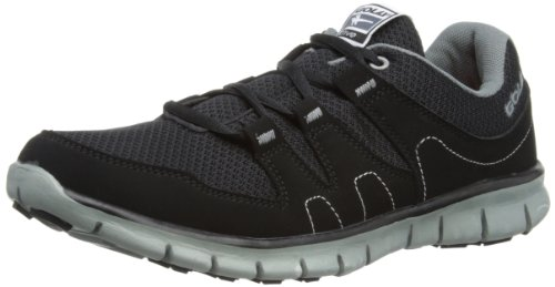 Gola Mens Termas M Multisport Shoes AMA156 Black/Grey 9 UK, 43 EU
