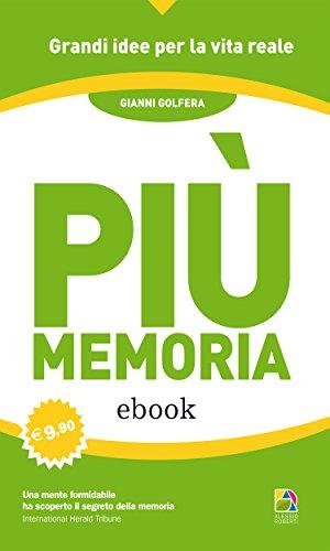Più Memoria Apprendimento veloce e creatività PDF