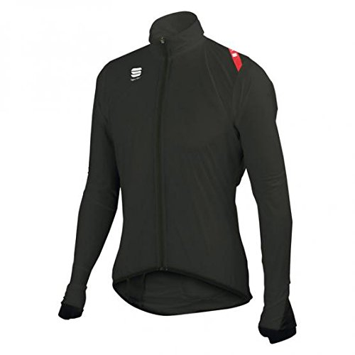 SPORTFUL Hotpack Jacket 5 Nero M