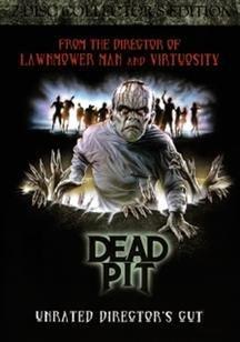 The Dead Pit (Dead Red Ca compare prices)