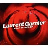 echange, troc Laurent Garnier - A Bout De Souffle