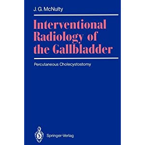 Interventional Radiology of the Gallbladder: Percutaneous Cholecystostomy