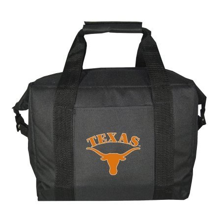 kolder-086867000841-texas-university-of-longhorns-12-pk-cooler-ncaa-by-kolder