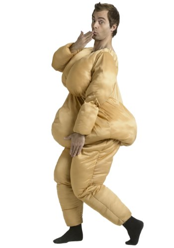 Adult Fat Suit Costume