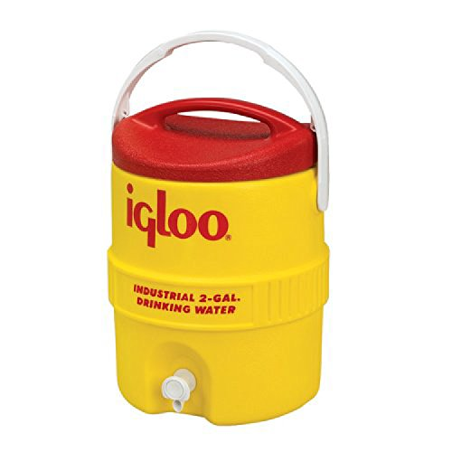 Igloo Cooler Water Cooler (Cooler 2 Gallon compare prices)