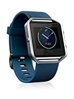 Fitbit Pulsera de Fitness Blaze Small (Azul)