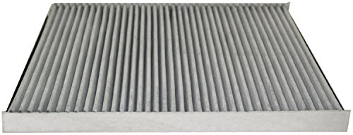 Luber-finer CAF7742 Cabin Air Filter (2006 Buick Lucerne Owners Manual compare prices)