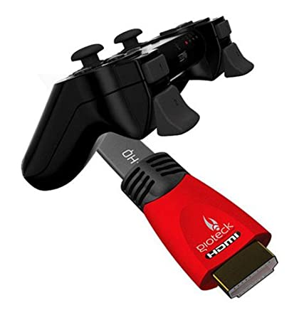 PS3 XC4 HQ High Speed HDMI
