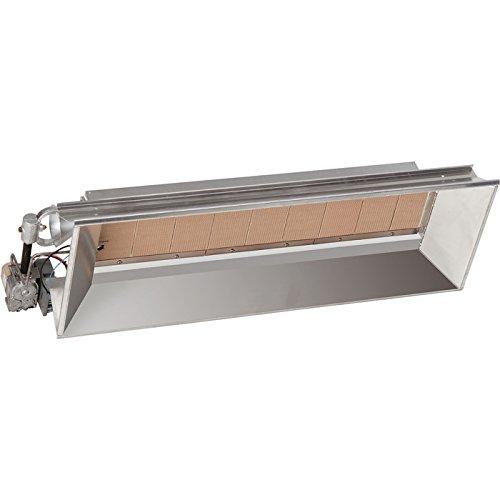 HeatStar by Enerco Mr. Heater 8060 NPP Overhead Radiant Heater