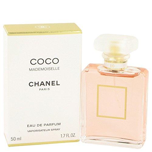 ChanelProduct discount duty free COCO Mademoiselle by_Chanel_Eau De Parfum Spray 1.7 FL OZ