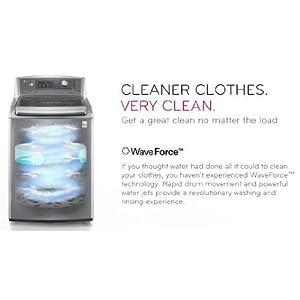 LG EuroStyle Laundry Pair