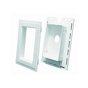 Split Recess J Block Mounting Block Siding Materials