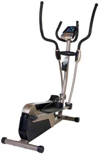 exerpeutic 5000 elliptical machine review