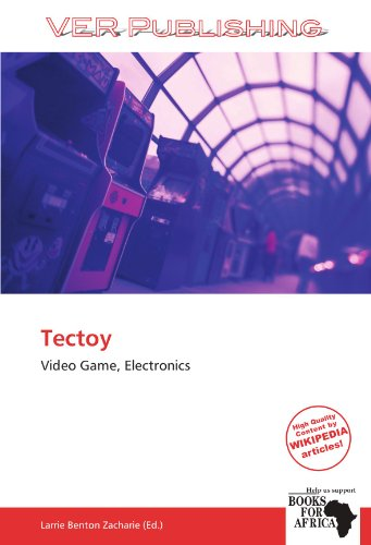 tectoy-video-game-electronics