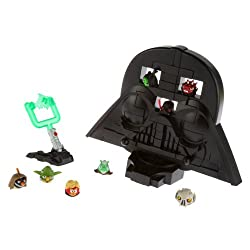[Best price] Games - Angry Birds Star Wars Jenga Rise of Darth Vader Game - toys-games