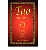img - for [(Tao - The Way - Special Edition)] [Author: Tzu Lao Tzu] published on (September, 2007) book / textbook / text book
