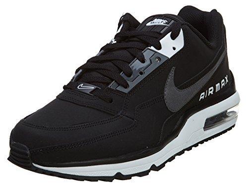 Nike Air Max Ltd 3 Mens Style: 687977-011 Size: 11 M US