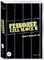 Prisoner Cell Block H Vol.11