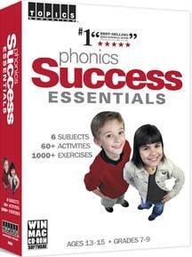 Phonics Success Essentials