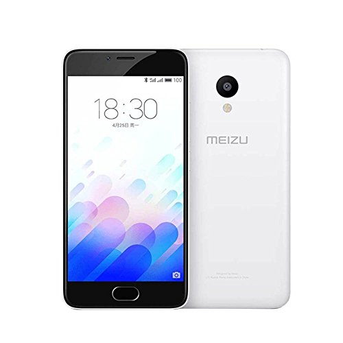MEIZU M3, RAM 2GB+ROM 16GB, 4G FDD-LTE 5.0 inch Flyme 5.1(base on Yun operating system) MTK MT6750 Octa Core 1.5GHz...