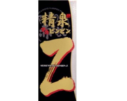 坂本漢法 精泉マカビンビンZ 50ml