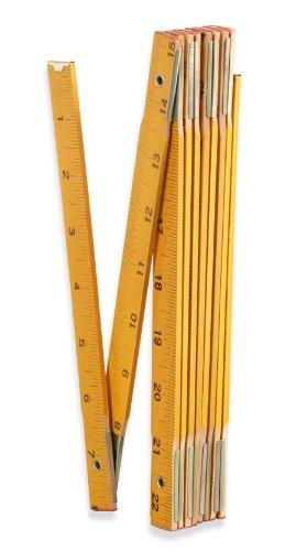 TEKTON 7245 6-Foot Folding Ruler