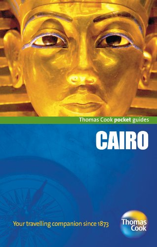 Cairo Pocket Guide, 2nd (Thomas Cook Pocket Guides)