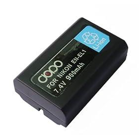 Panasonic Lumix DMC-LZ8 Digital Camera Case Replacement by Vidpro