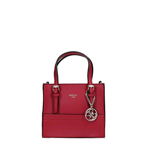 Guess VG397677 Mini Bag Donna Sintetico Cherry Cherry TU