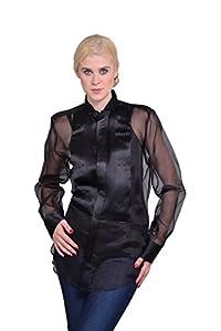 Dolce & Gabbana Women's Buttoned Down Collar Blouse