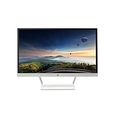 HP Pavilion 23xw 23-in IPS LED Backlit Monitor