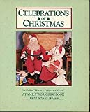 Celebrations of Christmas : A Family Workshop Book