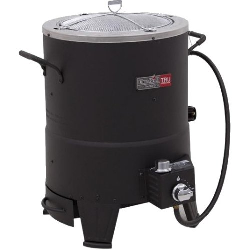 Char-Broil The Big Easy Oil-less Turkey Fryer - 14101480 (Turkey Oil Less Fryer compare prices)