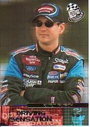 Buy 2003 Press Pass #58 Kurt Busch DS by Press Pass
