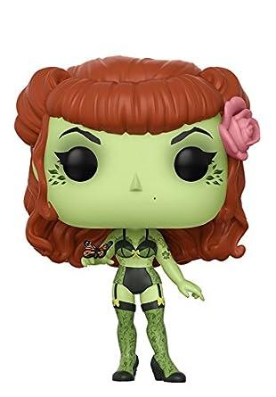 Figurine Pop - DC - Bombshells Poison Ivy (224)